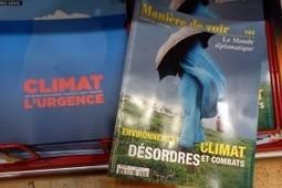 Maroc: Radio Climat, la COP 22 vue par nous, pour nous - PLAN B | Mediafrica | Scoop.it