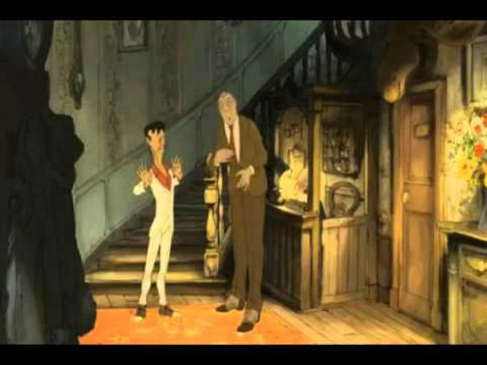 The Illusionist *** animated part 4 « Safegaard – Movie Theater | Machinimania | Scoop.it