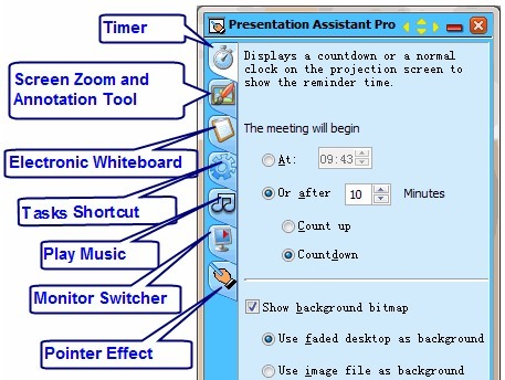 Presentation Assistant Pro | wiki-face | Scoop.it