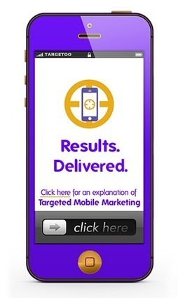 Targeted Mobile Advertising Company | Mobile Advertising | Scoop.it