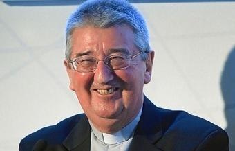 Církev se musí probudit do reality, řekl arcibiskup po referendu o homosexuálních sňatcích | Správy Výveska | Scoop.it