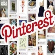 Is Pinterest Right? | Social Media Today | Online PR | Scoop.it