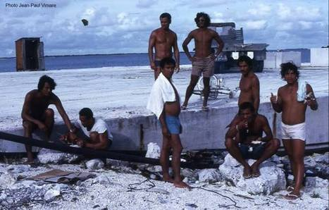 Les oubliés du nucléaire. Travailleurs des sites. | Fangataufa.Moruroa | Scoop.it