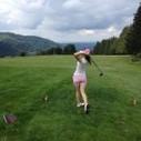 Le MonsieurGolf Tour prend de l'altitude au Mont-Dore - Monsieur Golf Magazine | Le Mont-Dore | Scoop.it