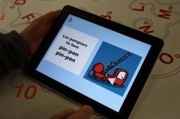 Les enjeux du livre numérique : quel avenir pour le livre jeunesse ? | Le numérique en bib | Scoop.it