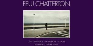 1. Feu ! Chatterton - RFI | Poésie slam SpoKenWord Poésie slam music'n'texte poétique | Scoop.it