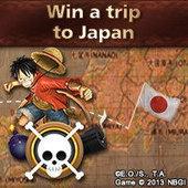Jeux video: Jeux concours/One Piece : Pirate Warriors 2 sur PS3 ! Un voyage au Japon a gagner ! | cotentin-webradio jeux video (XBOX360,PS3,WII U,PSP,PC) | Scoop.it