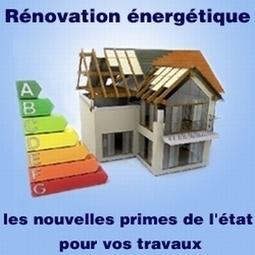 Bâtiment : TVA à 5% pour les travaux d'isolation thermique en 2014 | Habitat durable | Scoop.it