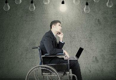 Ces entrepreneurs atteints de handicap qui ont réussi | Handi cap'... ou pas cap'? | Scoop.it