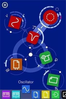 Reactable mobile v2.0.11 apk | reactable | Scoop.it