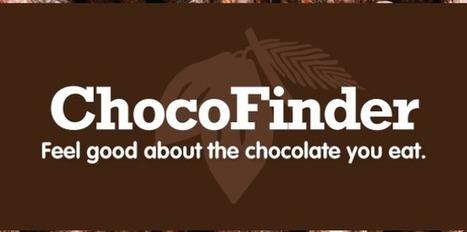 Choco-locate | Fair Trade Choco-locate | Scoop.it