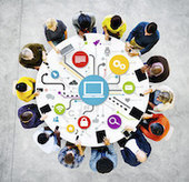 Syntec Camp : Le Social Selling B2B au service des Editeurs | Veille et Innovation en Marketing B2B | Scoop.it