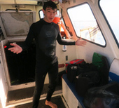 "How to be ""That Person"" on a Dive Boat (NOT!) 