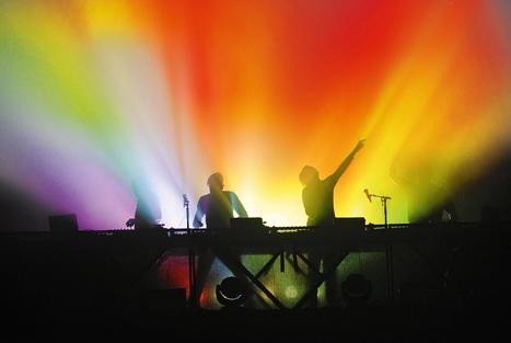 Comment les festivals cherchent la parade à la crise | bib&disco : veille professionnelle | Scoop.it