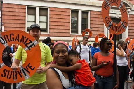 Naomi Klein : « Si nous conjuguons justice sociale et action pour le climat, les gens se battront pour cet avenir » | Autres Vérités | Scoop.it