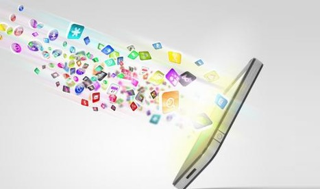 The new era of App Development – Mobile vs. Legacy   Create mobile apps   Scoop.it
