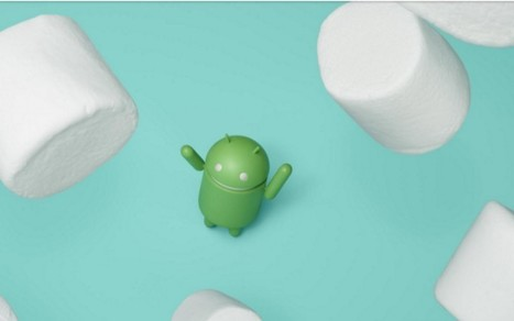 [Tutoriel] 15 astuces pour Android 6.0 Marshmallow | mlearn | Scoop.it