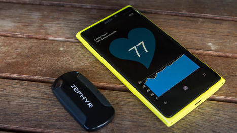 Mobile biofeedback of heart rate variability in patients with diabetic polyneuropathy | healthcare technology | Scoop.it