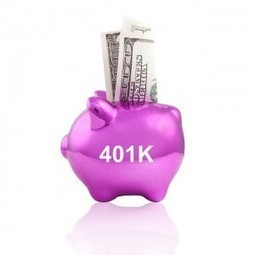 The 6 Most Common 401k Mistakes | Business.com Blog | 401k News for Plan Sponsors and Administrators | Scoop.it