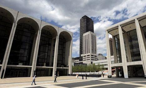 Die Met, das globalisierte Opernhaus | Kulturmanagement | Scoop.it
