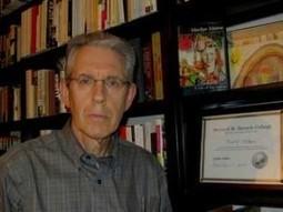 iUniverse master biographer on the benefits of self-publishing | iUniverse Blog | Scoop.it