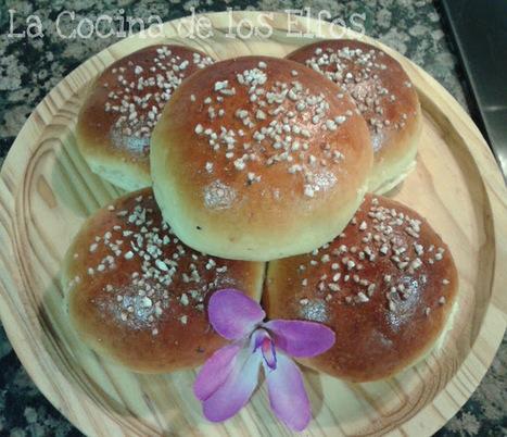 La Cocina de los Elfos: Pulla Finlandesa | Mis panes | Scoop.it