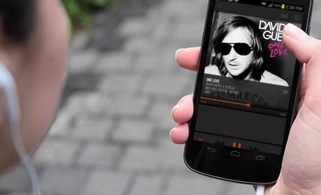 Cómo ver y descargar vídeos con Android | Herramientas digitales | Scoop.it