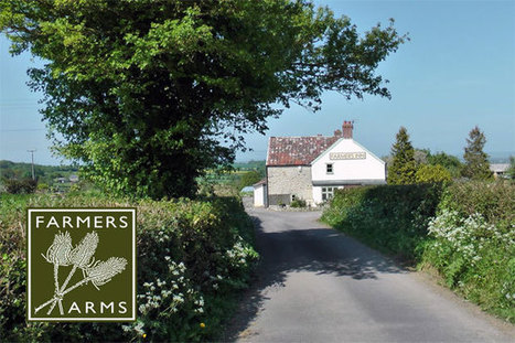 The Farmers Arms - Country Pub, Somerset - Home | Taunton, Somerset | Scoop.it