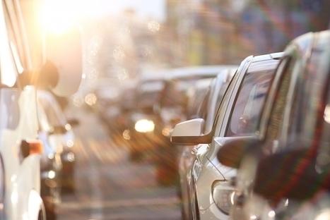 Des feux plus intelligents pour réduire les émissions de gaz à effet de serre ? | L'Atelier : Accelerating Business | Smart Mobility | Scoop.it