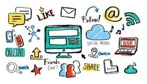 The Cons of Social Media for E-Learning | The Rapid E-Learning Blog | Aprendiendo a Distancia | Scoop.it