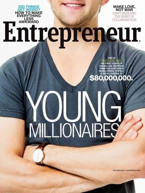 Indépendant, freelance, entrepreneur : libre ! Vraiment ? - | Stratégie digitale & business créatifs | Scoop.it