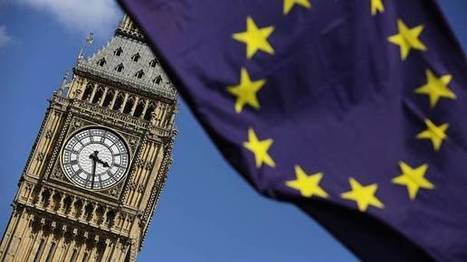 Brexit: 325 Tory MPs fail to turn up for House of Commons vote to guarantee EU nationals the right to remain in UK - BelfastTelegraph.co.uk | Scotland Matters | Scoop.it