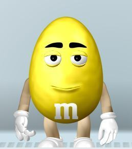 M&M'S® Become an M&M'S® Character: Create Character | MakingAvatars | Scoop.it