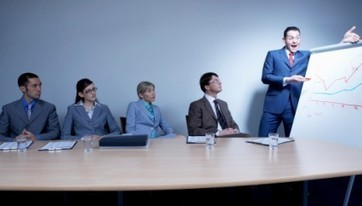 Acing The Investor Presentation | CEO.com | Pitch it! | Scoop.it
