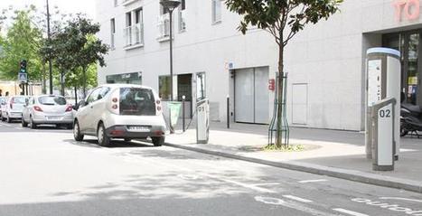 La mobilité partagée gagne du terrain : autopartage, covoiturage... | Nouveaux models de l'évolution de la société de consommation | Scoop.it