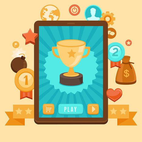 Gamification in the Digital Age of Marketing  | Redes Sociales, Community Manager | Scoop.it