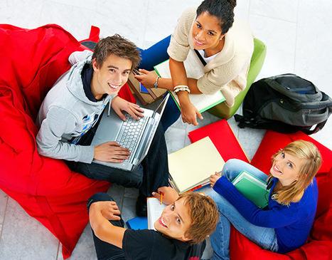 Un nouvel annuaire en ligne pour le secteur jeunesse | Luxembourg (Europe) | Scoop.it