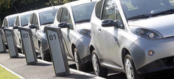 [Infographie] La mobilité électrique en chiffres | Innovation & énergie | Scoop.it