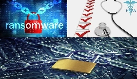 Protecting a business from record breaches resulting from ransomware attacks | mentorhealth | Scoop.it