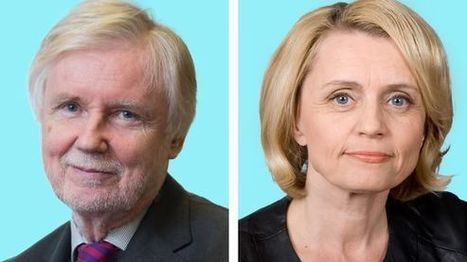 Poll: Finns favour male politicians | Gender in the Nordic Countries | Scoop.it