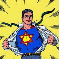 Superman fait Shabbat | Culture Sans Confiture - Anecdotes | Scoop.it