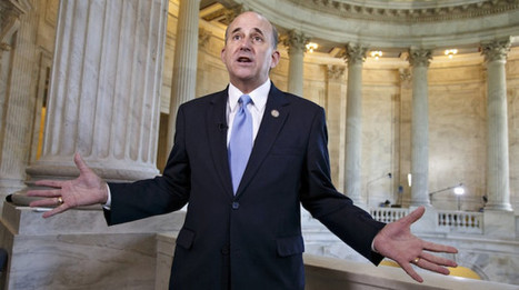 McCain: Louie Gohmert Has 'No Intelligence' | Daily Crew | Scoop.it