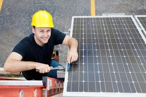 Solar Power For Non-Profits | Norms Conference | Alternative Energy Resources | Scoop.it