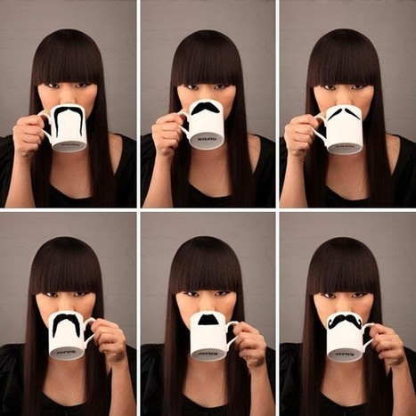 24 Of The Most Creative Cup And Mug Designs Ever | The only magazine for everyone | Scoop.it