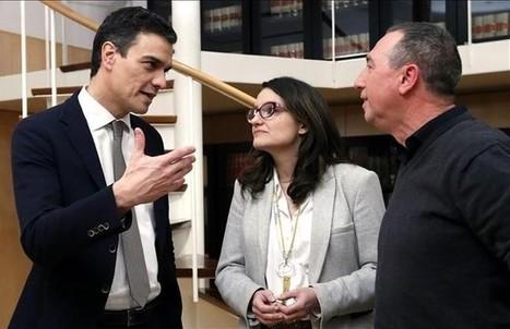 Investidura con llave valenciana, Joaquim Coll | Diari de Miquel Iceta | Scoop.it