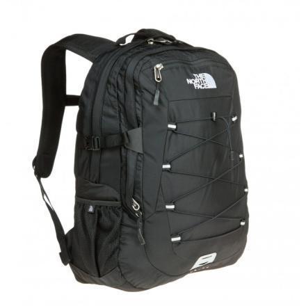 The North Face Borealis Backpack Black sur J'ai Failli Attendre | Idée Cadeau de qualité | Scoop.it