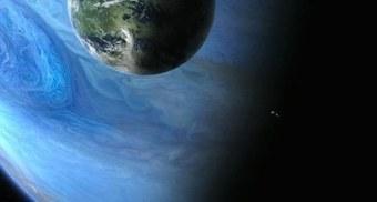 Mais próximo do sonho — | Ficção científica literária | Scoop.it