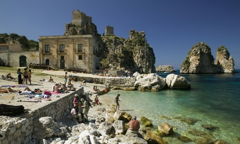 The coastline of Italy: readers' travel tips | Travel Bites &... News | Scoop.it