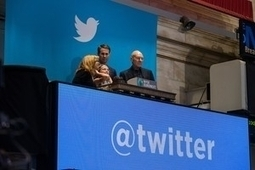Twitter's IPO Is More Proof That Tech Is In A Massive Bubble | Digital & Internet Marketing News | Scoop.it