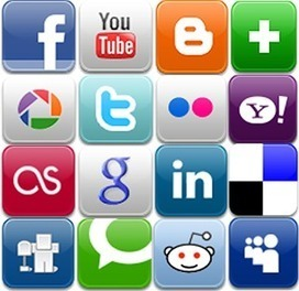 Sharing Your Voice: How Does Social Media Effect Journalism? | Journalism Revolution | Scoop.it